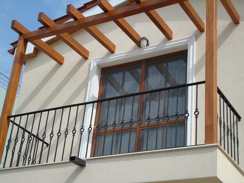 balustrade de balcon grille de protection balustrade pour fentre balcon with balustrade de. Black Bedroom Furniture Sets. Home Design Ideas