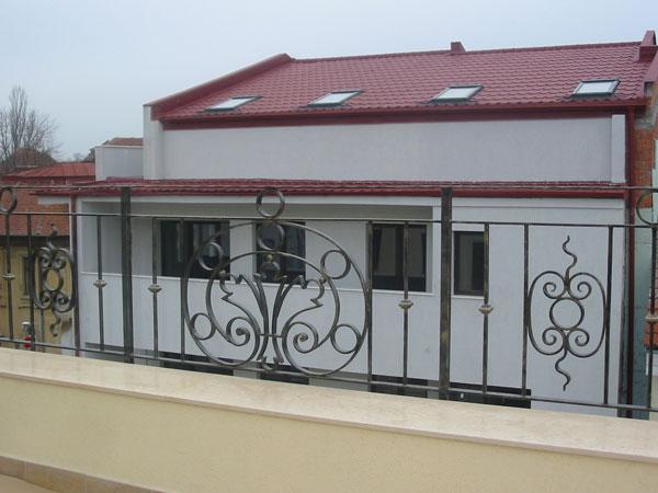 modele balustrade balcon fier forjat pag 1 2 pictures. Black Bedroom Furniture Sets. Home Design Ideas